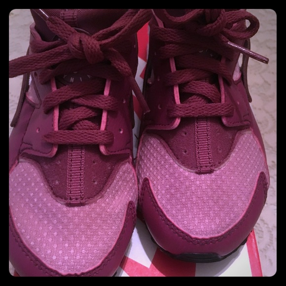 Nike Other - Little girls Nike Huarache Run
